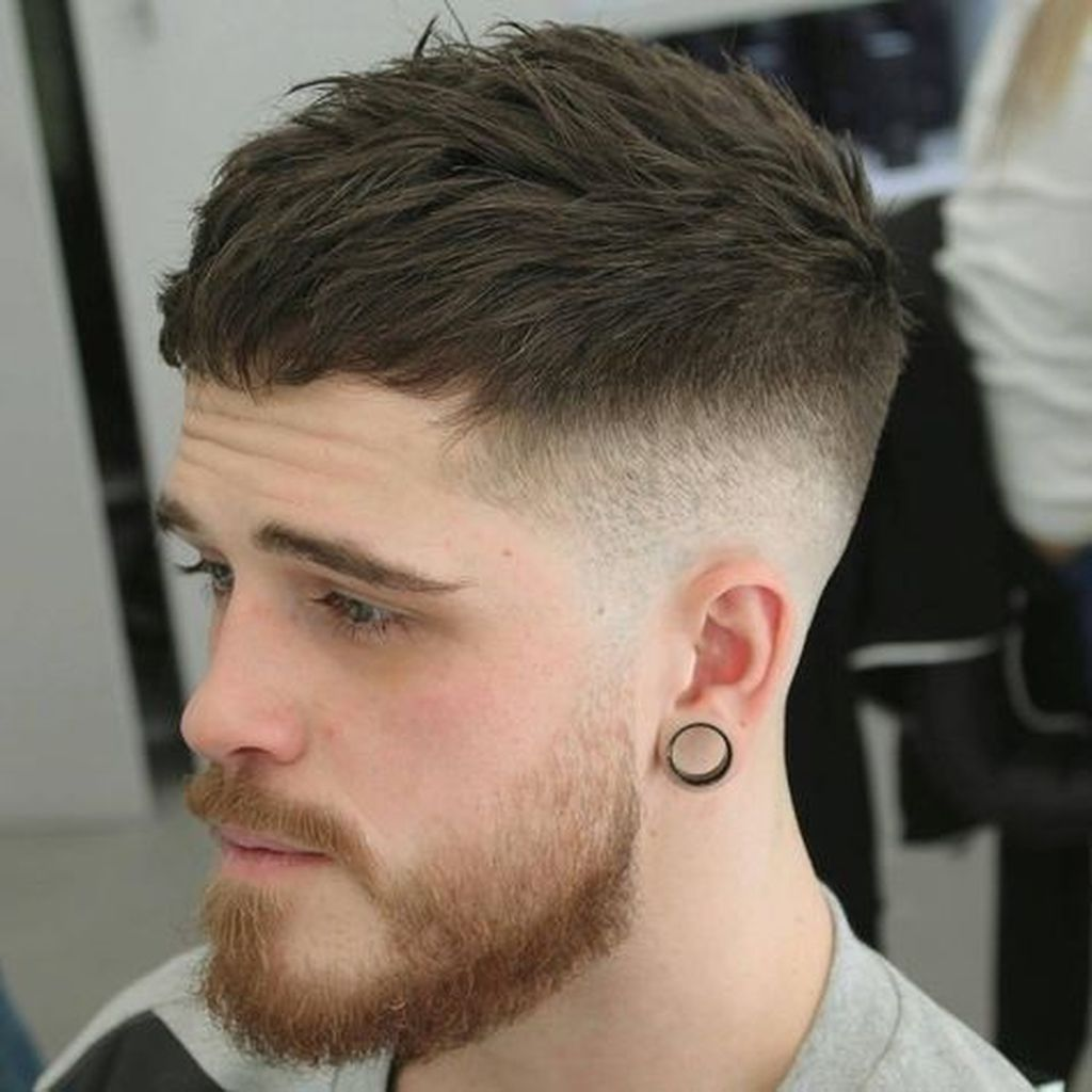 Simple Summer Haircuts 2020 For Boys (12)