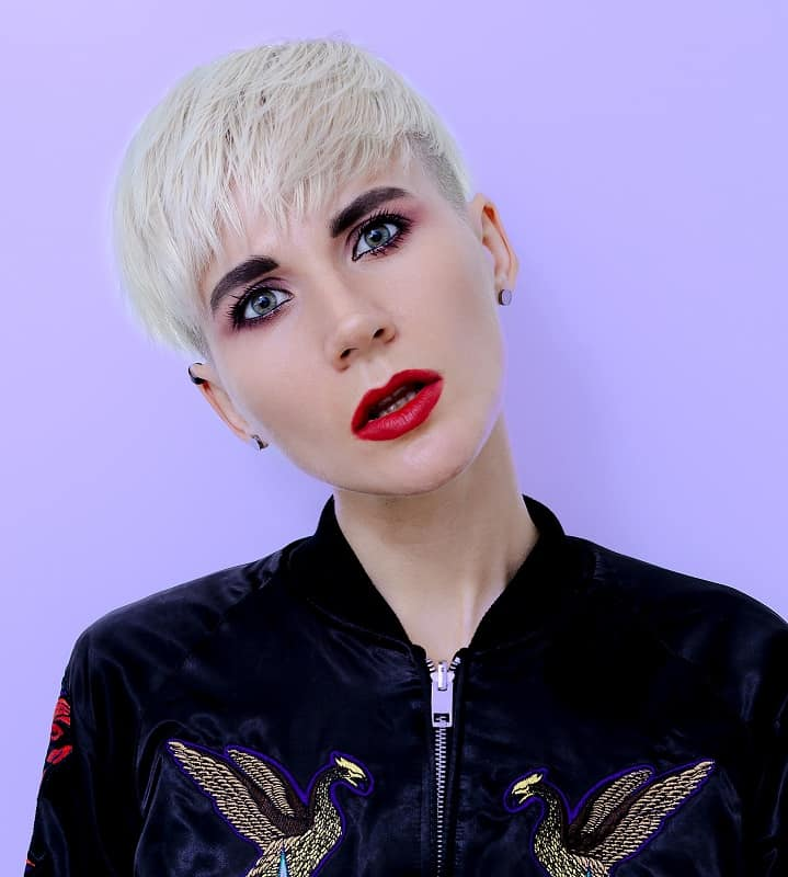 Summer Pixie Hairs 2020 Latest Short Hairstyles Haircuts Images For Young Girls Old Women 23
